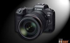 Canon potvrdio da je kamera EOS R5 u osnovi 5D bez ogledala