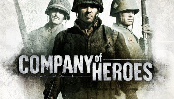 Uskoro Company of Heroes na iOS i Android uređajima