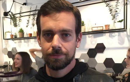 Osnivači i direktor Twittera Džek Dorsej