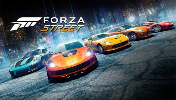 Forza Street, Microsoft-ova trkačka igra stiže na Android i iOS