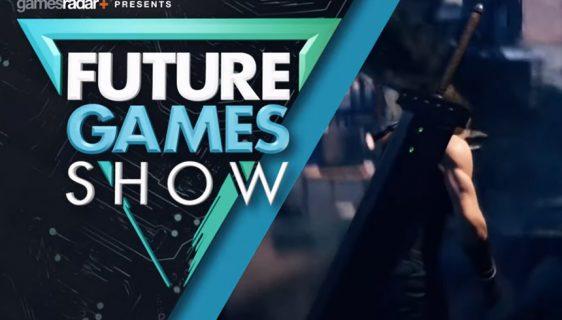 Najavljen Future Games Show – svjetski gaming online sajam