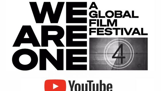 ''Globalni filmski festival: We Are One'' na YouTube