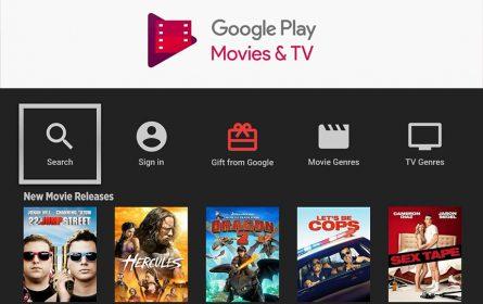 Google Play Movies omogućava besplatno gledanje filmova?