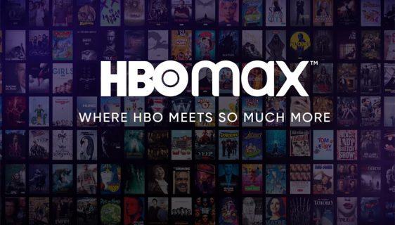 HBO Max striming servis
