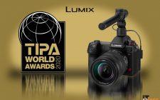 Dvije TIPA Awards nagrade za Panasonic
