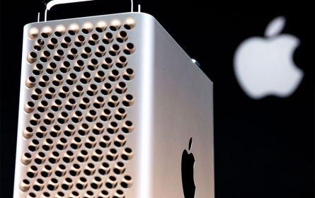 Otvorila se mogućnost da kupite restauriran skupocjeni Mac Pro (2019)
