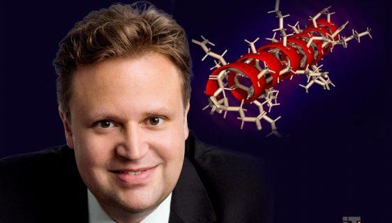 Američki profesor preko vještačke inteligencije protein SARS-CoV-2 pretvara u zvuk tražeći lijek