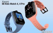 Mi Kids Watch 4 i 4 Pro - odlični 4G Xiaomi pametni satovi za djecu