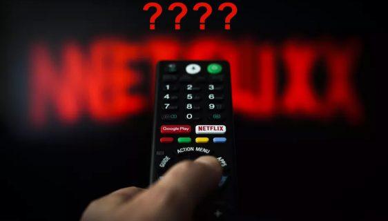 Tajni kod za Netflix filmove i serije