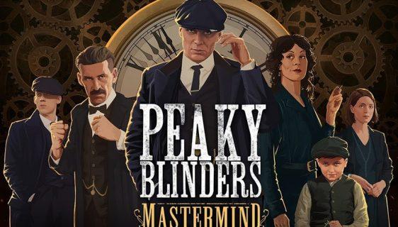 Najavljen Peaky Blinders: Mastermind