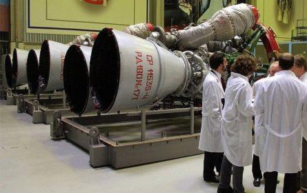Ruski raketni motor RD-180 je tehnološko čudo