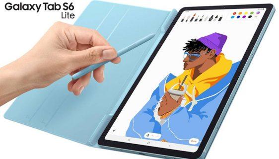 Predstavljen novi Samsung Galaxy Tab S6 Lite sa boljom S Pen olovkom