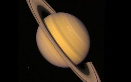 Riješena misterija šta atmosferu Saturna čini tako vrućom