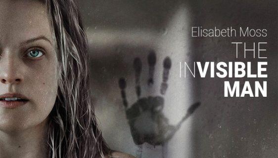The Invisible Man – nevidljivo vidljiv čovjek
