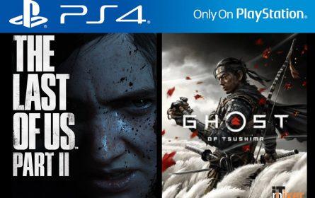 Otkriveno kad stižu The Last of Us II i Ghost of Tsushima video-igre