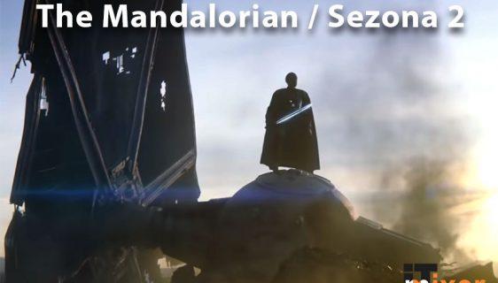 Kad i šta da očekujemo u drugoj sezoni odlične serije The Mandalorian