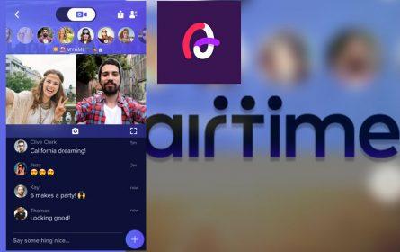 Airtime – YouTube aplikacija za grupno gledanje videa