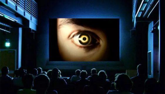 Uskoro će filmovi posmatrati vas dok vi gledate njih - Bioskop - ilustracija
