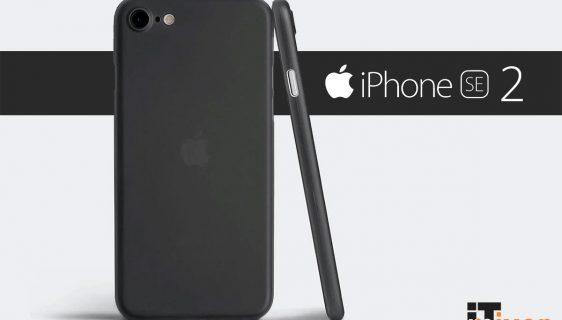 Appleov novi iPhone SE 2 (iPhone 9) stiže 15. aprila
