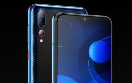 HTC Desire 20 Pro u pripremi (ilustracija)