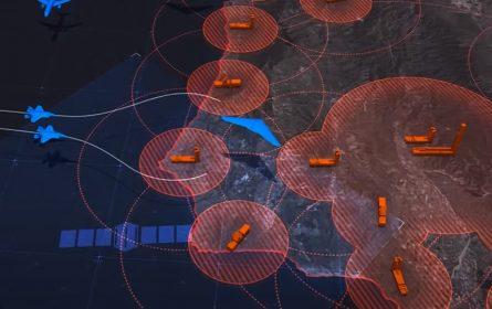 Lokid Martin napravio simulaciju uništavanja S-400