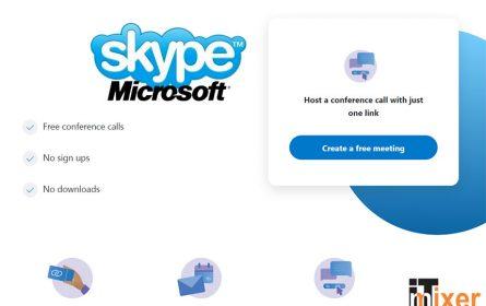 Skype omogućio video konferenciju bez korisničke registracije