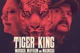 "Dokumentarac ""Tiger King"" najpopularnija serija na Netflixu"