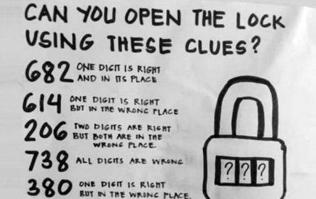 Riješite zagonetni kôd koji je zaludio internet