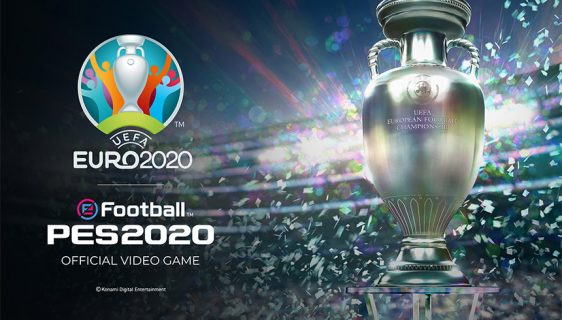 DLC za PES 2020 EURO 2020