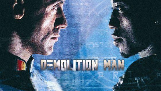 """Da li nam dolazi nastavak filma """"Razbijač"""" (Demolition Man)?"""