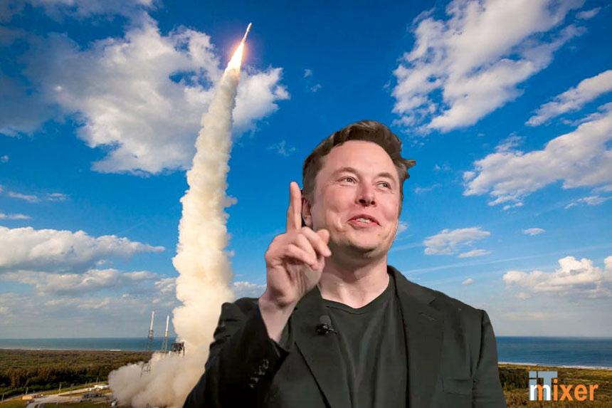 Elon Musk bi da gađa Mars sa 10 hiljada raketa