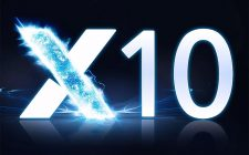 Honor X10 serija