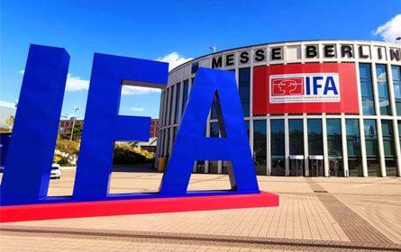 Sajam IFA 2020 održaće se u septembru u Berlinu