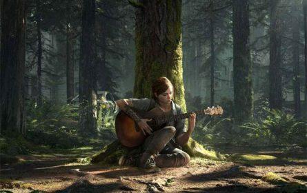 Igra The Last of Us 2