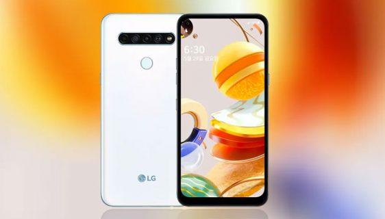 LG predstavio Q61, najnoviji pametni telefon srednje klase