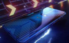 Lenovo Legion Gaming telefon sa ekranom od 144 Hz i brzim punjenjem od 90 W