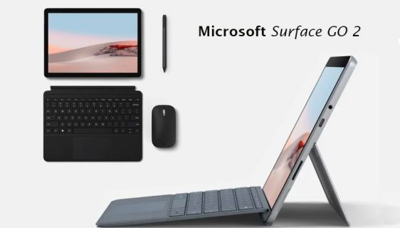 Microsoft predstavio Surface GO 2 tablet sa osmom generacijom Intel Core M procesora