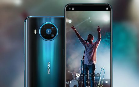 Nokia 8.3 - Prvi Nokijin 5G pametni telefon   Video