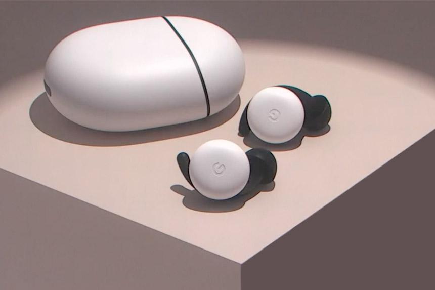 Nove Google Pixel Buds – bežične slušalice sa ugrađenim Google Assistant-om