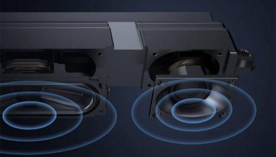 Redmi Smart TV X donosi iskustvo zvuka kao u bioskopu