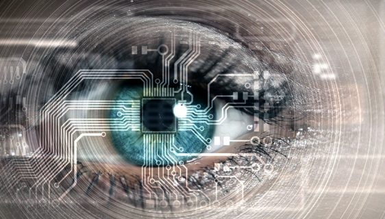 Naučnici iz Hong Konga stvorili sajber-oko koje radi kao ljudsko