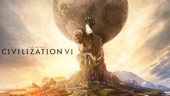 Sid Meier's Civilization VI besplatan na Epic Games Store