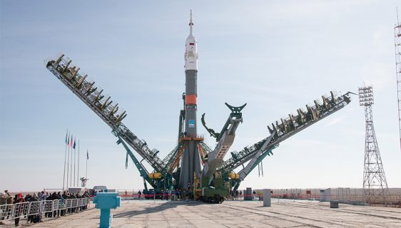 Raketa Soyuz
