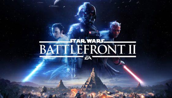 Star Wars: Battlefront 2 besplatan za Playstation Plus pretplatnike