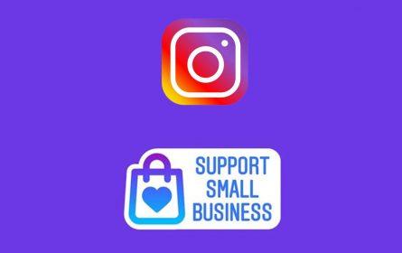Support small - novi Instagram stiker pomaže da lakše zaradite novac