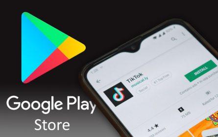 Google uklonio milione negativnih recenzija za TikTok sa Play Store