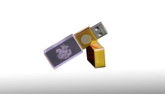 Prodavali zaštitu od 5G štetnog uticaja, a klijentima slali obični USB stik (Foto: 5GBioShield websajt)