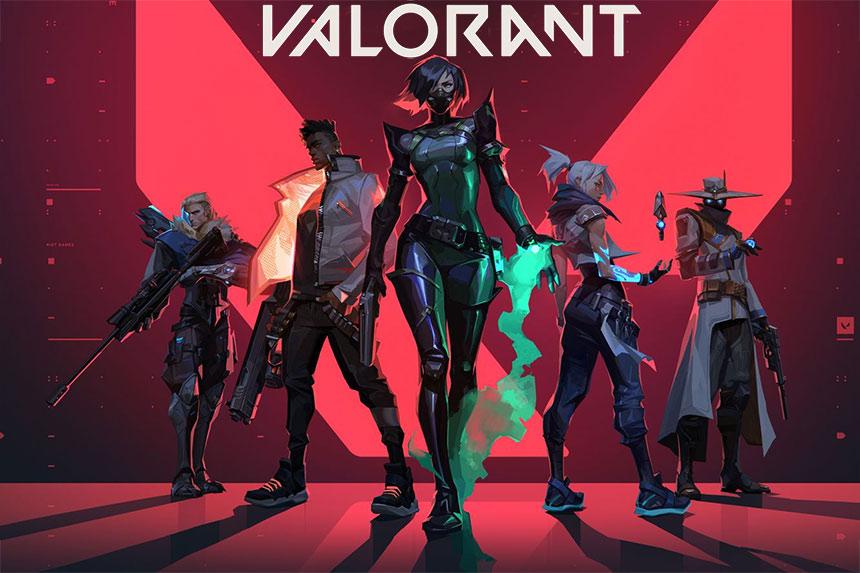 Stiže Valorant full verzija i biće dostupna od juna
