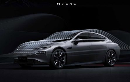 """Kineski električni model automobila """"Xpeng P7"""" konkurent """"Tesli"""""""