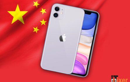 iPhone 11 najprodavaniji pametni telefon na kineskom tržištu